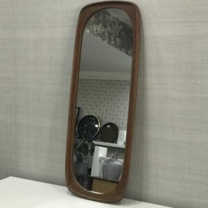 Danish Vanity Mirror