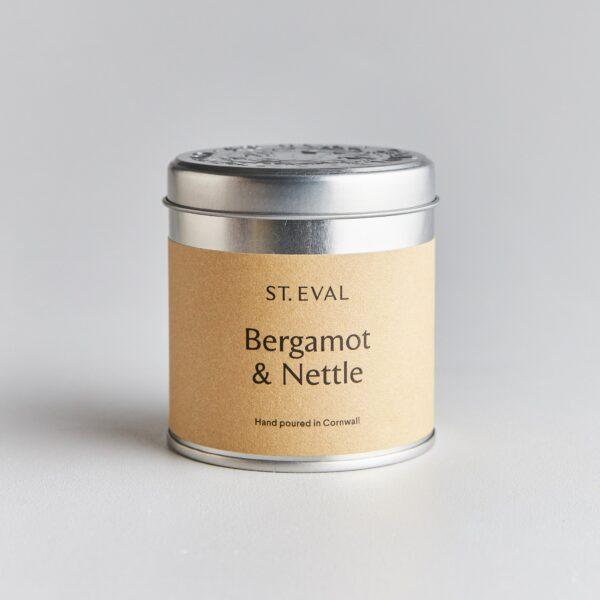 Bergamot & Nettle Candle
