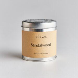 Sandlewood Candle