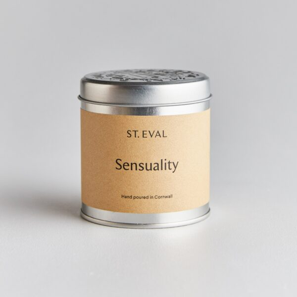 Sensuality Candle