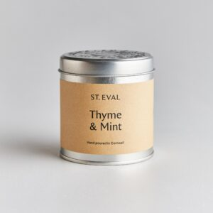 Thyme & Mint Candle