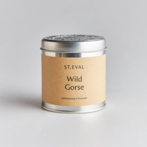 Wild Gorse Candle