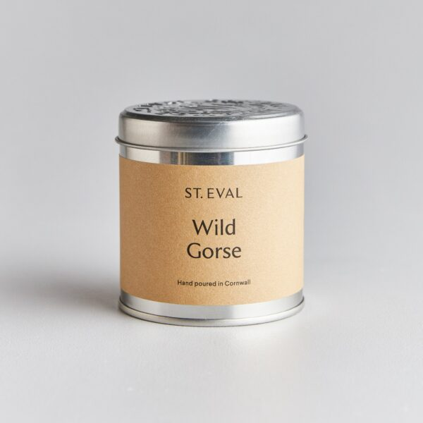 Wild Gorse Candle