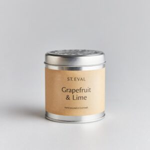 Grapefruit and Lime Candle
